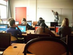 ateliers pratique des réseaux sociaux Custom In