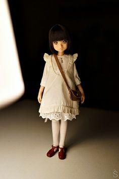 Ruruko by studio soo, via Flickr