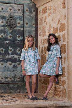 Colección Marrakech, Primavera/Verano 2015