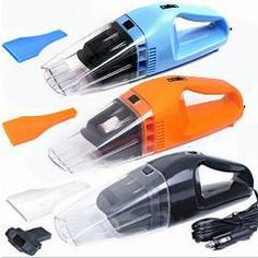 [ 35% OFF ] Portable Wet /dry Amphibious 100W 12V Handheld Car Vacuum Cleaner Cyclonic Hand Vacuum Automotive Dust Buster Vacuum Cleaner Storage, Portable Vacuum Cleaner, Cordless Vacuum Cleaner, Vacuum Cleaners, Car Storage, Portable Pas Cher, How To Clean Headlights, Hand Vacuum, Cleaning