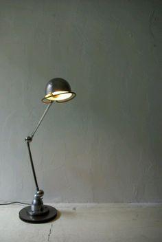Jielde lampe