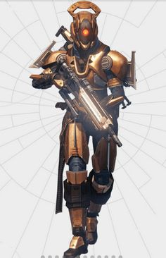 Incredible Titan Armour