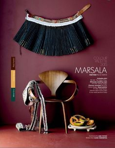 Display Culture --- Elle Decor | South Africa