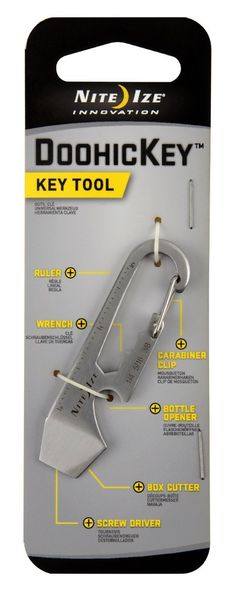 Homebrew Finds: Reader Tip: Nite-Ize Multi Tool and Bottle Opener - $5.72