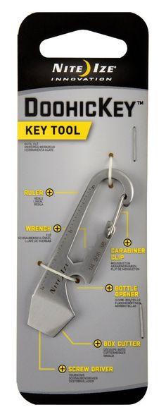 Homebrew Finds: Reader Tip: Nite-Ize Multi Tool and Bottle Opener - $5.72