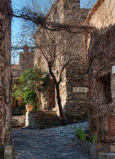 Patones de Arriba, Comunidad de Madrid.