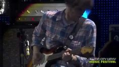 Red Hot Chili Peppers Tell Me Baby Live Austin City Limits 2012 Proshot