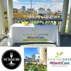 via @cheflatorre: We're teaming up with AtlantiCare Growing Green & the Absecon Lighthouse again Tuesday May 3rd for a special event in honor of Cinco De Mayo.  We will demo two salsas for the gardeners as we learn the basics of composting and share a margarita toast to a warm sunny season of growing healthy food! #atlanticare #chefpartner #gardener #farmtofork #growyourownfood #atlanticcitty #ediblegarden #gardening #salsa #cheflife #chefdemo #glutenfree #cincodemayo