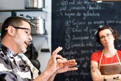 https://flic.kr/p/TKZyTF | Curso de cocina Tex-Mex | © Fotos de Paco Franco (Doctor Muerte). Curso de cocina Tex-Mex en Flow Cooking.  koketo.es/tex-mex/ @chefkoketo