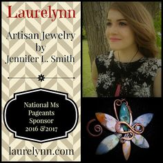 Laurelynn: Official 2017 National Ms Pageants Sponsor!