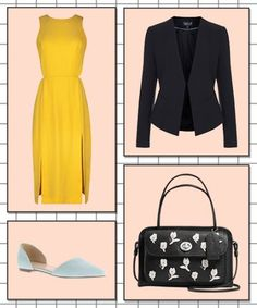 5 interview outfit ideas for women who want to look chic AND professional