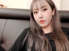 Read SINB from the story Nsfw GFRIEND by madai_oronzor (Judá) with reads. Sinb Gfriend, Gfriend Sowon, Extended Play, South Korean Girls, Korean Girl Groups, Gfriend Profile, Latest Music Videos, Fan Picture, Entertainment