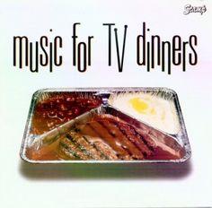 TV Dinner (worse potatoes ever :-)  )