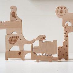 Versatilidad calidad y diseño con el puzzle Safari jungle  #kmfamily #shoponline #bruc150 #barcelona