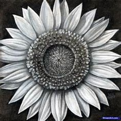 Image detail for -Large Sunflower Tattoo Style for Arms | ShePlanet