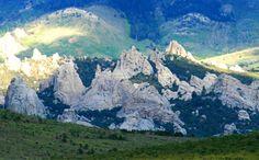 Castle Rocks, Central Idaho | Idaho Parks  Recreation | www.parksandrecreation.idaho.gov