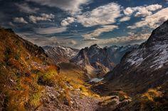 Ponsonniere Francesco Bogetti Photography www.francescobogetti.com #alps #mountains #landscape