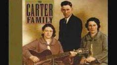 carter family i'm thinking tonight of my blue eyes