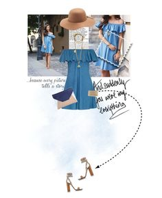 """""""Untitled #23"""" by andraandrus ❤ liked on Polyvore"""