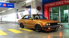 Uncommon Stanced Honda's: Eat Sleep Race, Honda Accord Custom, Ride 2, Honda S, Old Skool, Custom Cars, Cars And Motorcycles, Muscle Cars, Vintage Cars