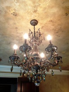 Dining Room Ceiling?   Bedroom Faux Painting Design, Pictures, Remodel, Decor and Ideas - page 3