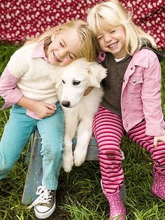 Thinking about getting a first pet for your family? Use these guidelines from Parents.com to figure out which animal would be the right fit for you.