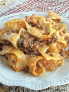 This Tomato Beef Country Casserole Is Packed With All Your Favorite Comfort Foods Daily Cooking Recipes is part of Casserole recipes You'll love how easy ad flavorful this recipe is! Beef Noodle Casserole, Beef Casserole Recipes, Ground Beef Casserole, Casserole Dishes, Meat Recipes, Cooking Recipes, Hamburger Recipes, Chicken Casserole, Hamburger Casserole
