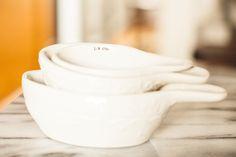 Ceramic Measuring Cups – The Arrow's Nest