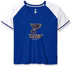 St. Louis Blues Womens Jerseys