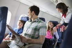 10 Steps for Food Allergy Safety on Airplanes