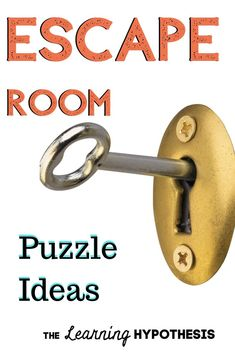 room diy for kids DIY Escape room puzzle ideas to get started for learning or fun! Use these to create your own escape rooms for kids. Great ideas for fun, parties, digital breakouts, or escape the classroom use. Escape Room Themes, Escape Room Diy, Escape Room For Kids, Kids Room, Room Escape Games, Child Room, Escape Puzzle, Escape Room Puzzles, Puzzle Games For Kids