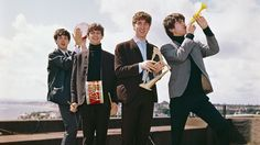 """Industry insiders explain why the Fab Four's latest move is a """"giant validation of streaming."""""""