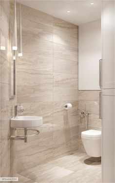 Modern Bathroom Tiles Design Idea 61 Calm and Relaxing Beige Bathroom Design Ideas Bathroom Interior Design, Trendy Bathroom, Tile Design, Master Bathroom Design, Modern Bathroom Design, Beige Tile, Beige Bathroom, Beige Tile Bathroom, Luxury Bathroom