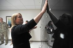 Fort Drum opens new clinic for traumatic brain injury, occupational therapy care (Watertown Daily News)