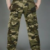 The item is a casual long pants for men. The material is very soft and comfortable. And the design is very fashion. It absolutely can show your personal charm. A perfect option for you, act now. Features: * With fashion design and popularity * Extremely fashion, and eye-catching * Soft and ...