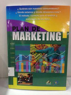 658.8 / P699 Plan de marketing