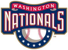 Washington Nationals National League Eastern Division Champions 2012.