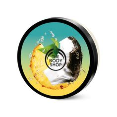 """I'm singing, """"Do you like Pina Colada's and getting caught in the rain?....."""" Limited Edition Piñita Colada Body Butter"""