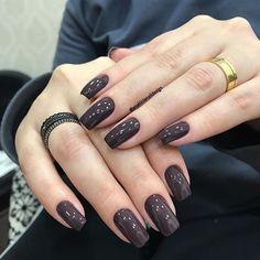 Acrylic Nails, Gel Nails, Nail Polish, Gorgeous Nails, Love Nails, Lavender Nails, Finger, Gold Glitter Nails, Trendy Nails