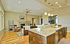 4645 W. Deerpath Drive - Boise Hunter Homes - Idaho's Custom Home Builder - Boise Hunter Homes – Idaho's Custom Home Builder