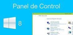 Cómo abrir el panel de control en Windows 8 y Windows 8.1 - http://www.windowsnoticias.com/abrir-panel-control-windows-8-windows-8-1/