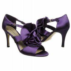 #Ann Marino               #Womens Dress             #Marino #Women's #Honeybun #Shoes #(Purple #Satin)  Ann Marino Women's Honeybun Shoes (Purple Satin)                              http://www.snaproduct.com/product.aspx?PID=5866608