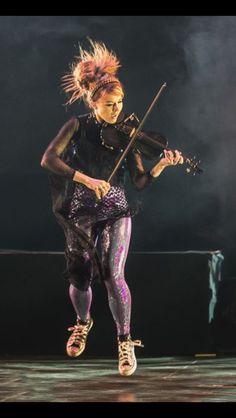Lindsey Stirling concert