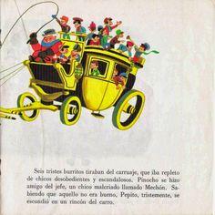 Cuentos infantiles: Pinocho. Cuento popular. Make Friends, Hipster Stuff, Folktale