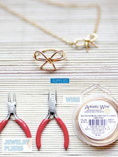Schleife!! Ring, Kette oder Armband Lust darauf mit Schmuck Geld zu verdienen? www.silandu.de