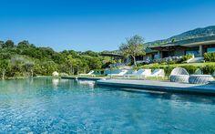 Casa Lou Luxury Guesthouse in Corsica