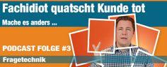 Folge #3 - Authentisch verkaufen mit Fragetechniken. Jetzt reinhören: http://www.bottin.de/verkaufstraining-blog/podcast-3-authentisch-verkaufen-mit-fragetechniken/