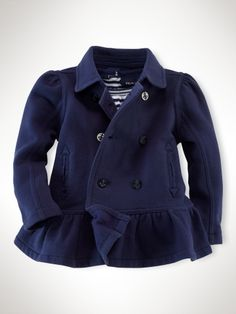 I would never actually buy Ralph Lauren for my baby.. But just look at this. SO FREAKING CUTE!!!