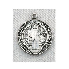 Religious & Catholic Necklace, Men or Womens Antique Desi... https://www.amazon.com/dp/B005RFPWNI/ref=cm_sw_r_pi_dp_x_bqZmybKGRZXH8