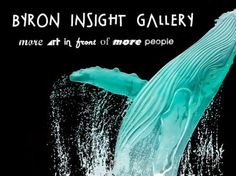 Byron Insight Gallery by Callan Pascoe and Warwick Pascoe on Pozible